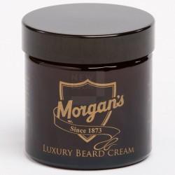 Luksusowy krem do brody i wąsów Morgan`s marki
