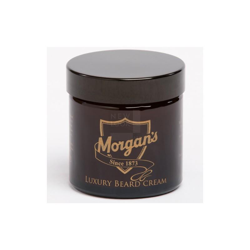 Luksusowy krem do brody i wąsów Morgan`s