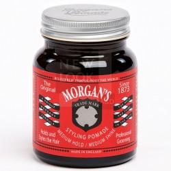 Pomada do stylizacji włosów średni poziom utrwalenia / średni połysk marki Morgan's
