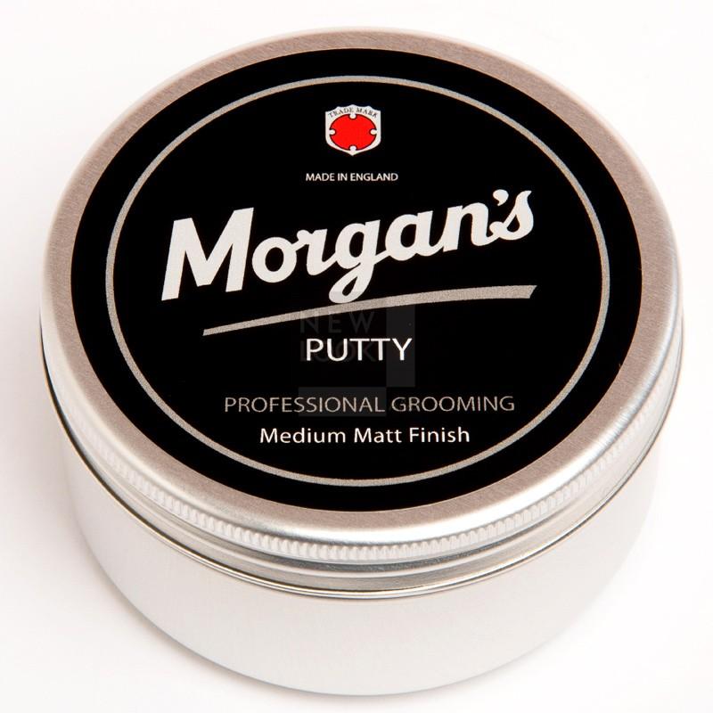 Wosk do stylizacji włosów Morgan's