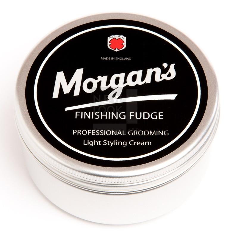 Krem do stylizacji włosów Morgan's