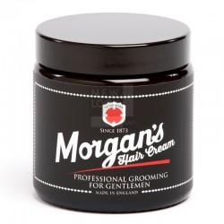 Krem do włosów marki Morgan's