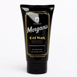 Żel z woskiem do stylizacji włosów marki Morgan's