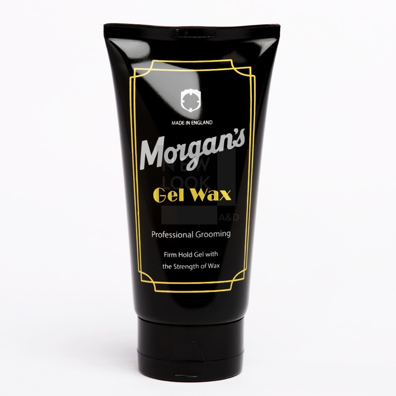 Żel z woskiem do stylizacji włosów Morgan's