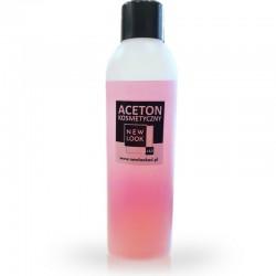 Aceton kosmetyczny różowy 1000ml NewLook AD