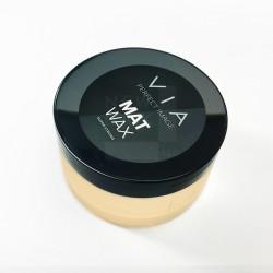 Wosk matujący - MAT Wax LECHER