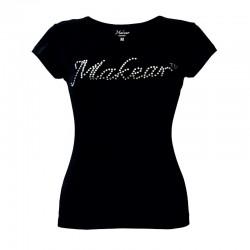 Koszulka damski Makear M T-shirt marki MAKEAR