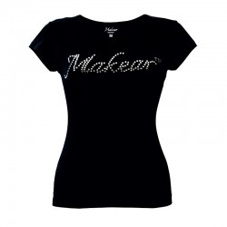 Koszulka damski Makear M T-shirt