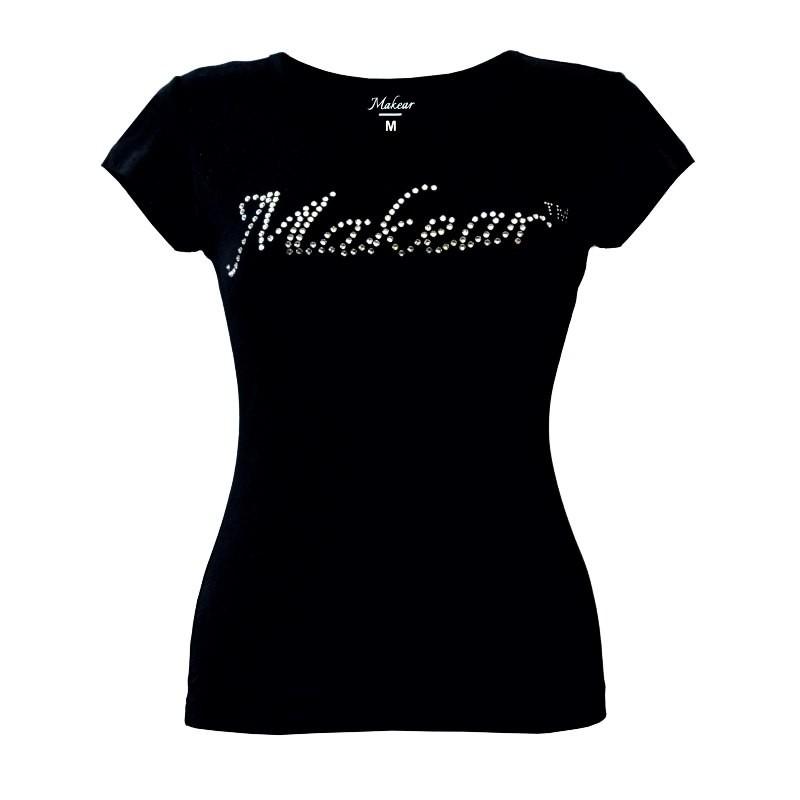 Koszulka damski Makear M T-shirt MAKEAR