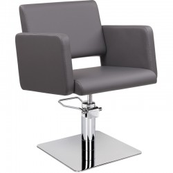 Fotel Fryzjerski Lea P 84 kwadrat marki AYALA