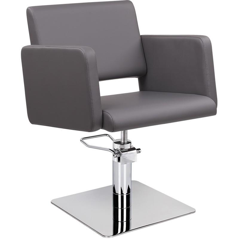 Fotel Fryzjerski Lea P 84 kwadrat AYALA