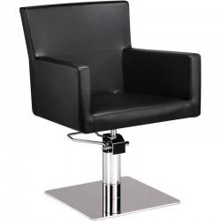 Fotel Fryzjerski Isadora P 47 kwadrat marki AYALA