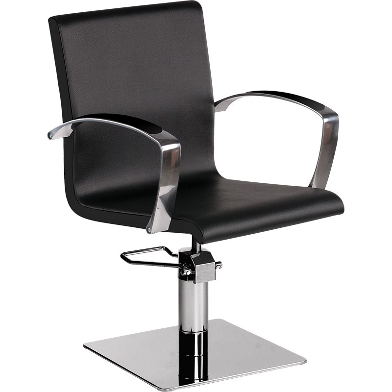 Fotel Fryzjerski Partner P 47 kwadrat AYALA