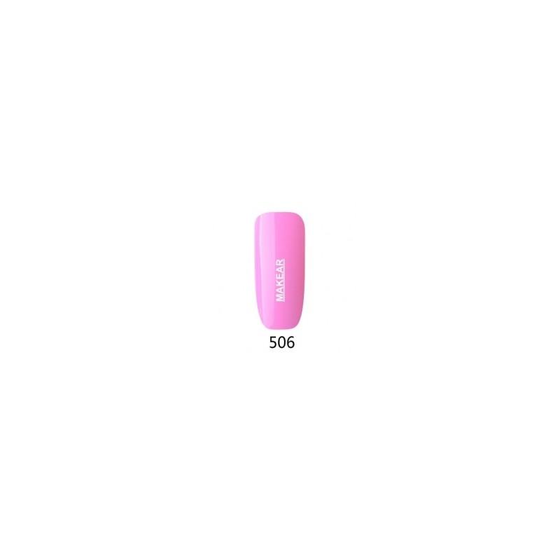 506 Lollipop Lakier hybrydowy MAKEAR MAKEAR