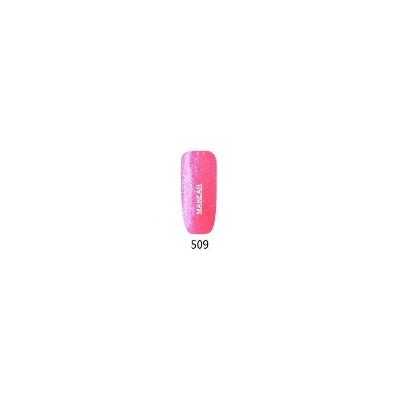 509 Lollipop Lakier hybrydowy MAKEAR MAKEAR