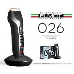 Maszynka bezprzewodowa Elmot 026 by Gamma Piu marki