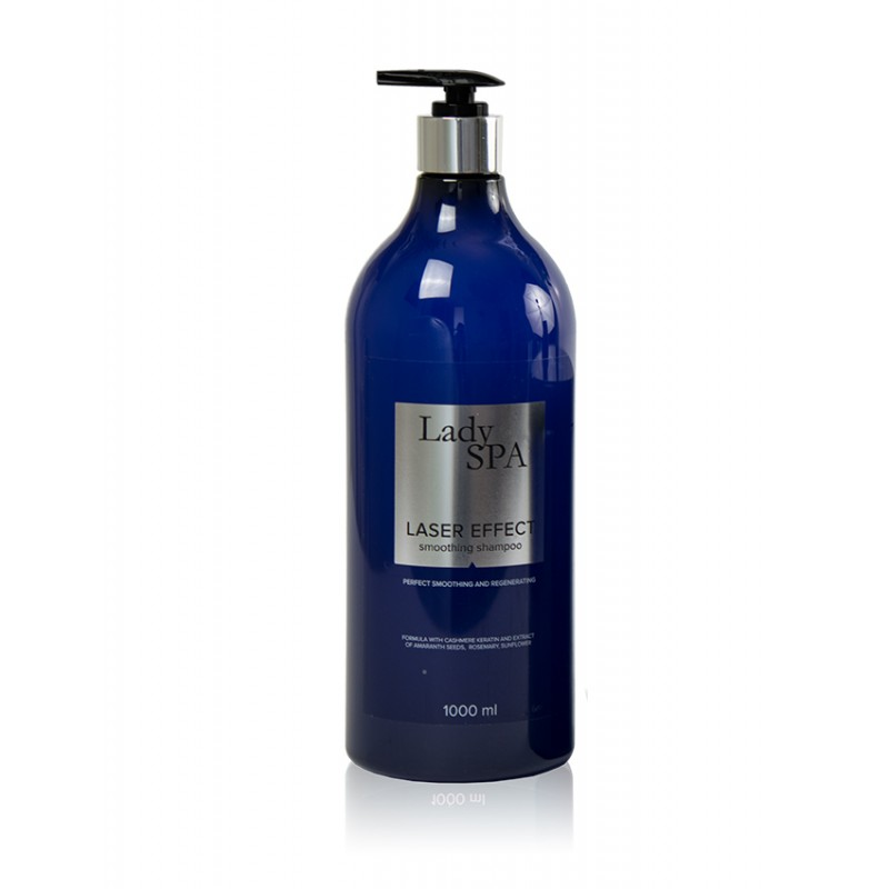 Laser Effect Shampoo Szampon wygładzająco-regenerujący