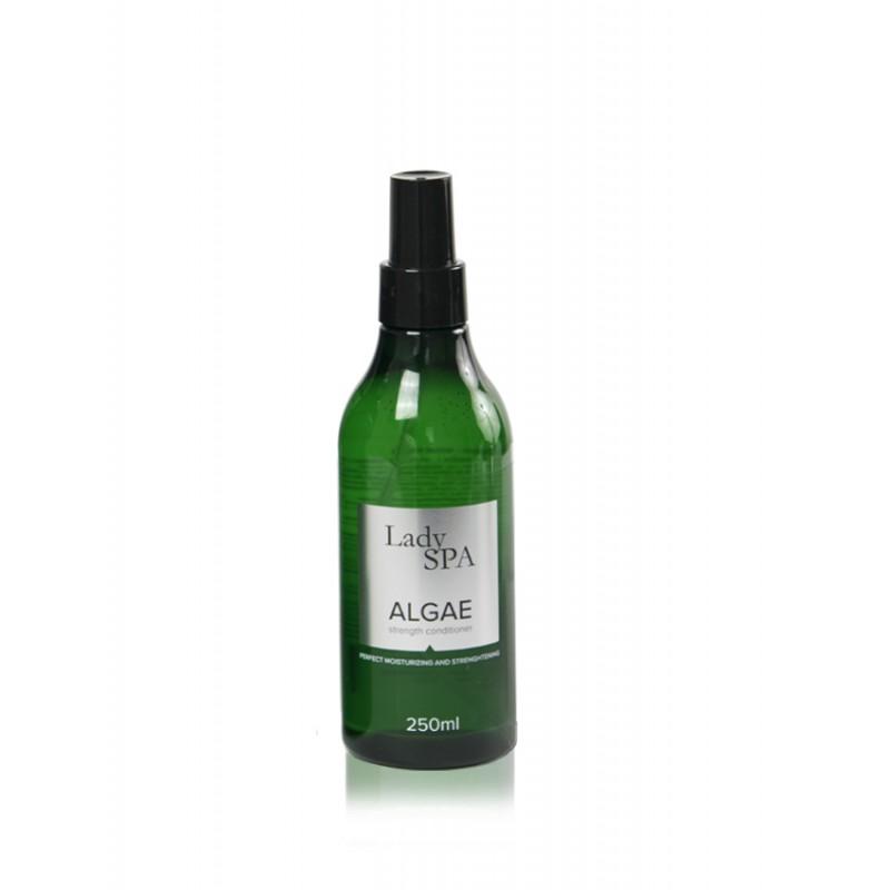 Algae Stregth Conditioner Odżywka regenerująca do włosów