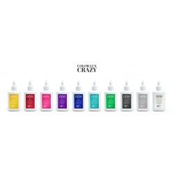 Krem  koloryzujący - Color Lux Crazy marki Design Look
