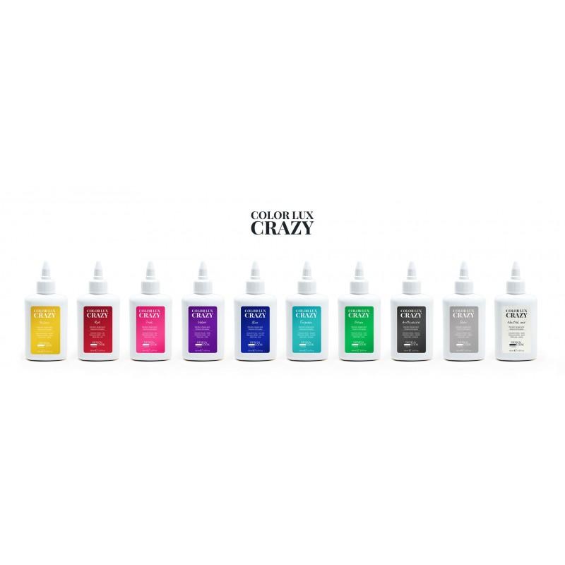 Krem  koloryzujący - Color Lux Crazy Design Look