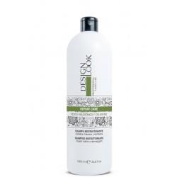 Szampon Odbudowujący - Restructuring Shampoo