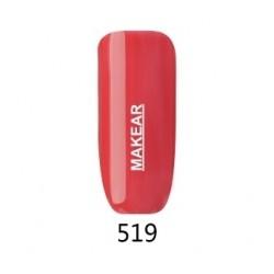 519 Lollipop Lakier hybrydowy MAKEAR