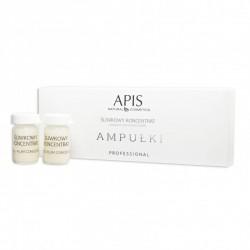 Koncentrat śliwkowy - APIS