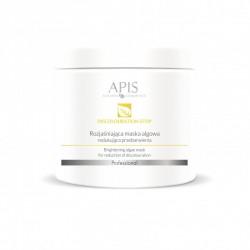 Rozjaśniająca maska algowa redukująca przebarwienia - APIS