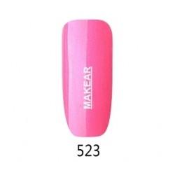 523 Lollipop Lakier hybrydowy MAKEAR