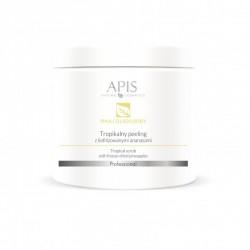 Tropikalny peeling z liofilizowanymi ananasami - APIS