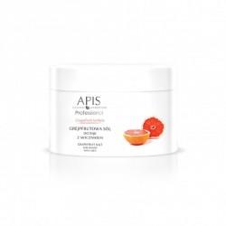 Grejpfrutowa sól do rąk z mocznikiem - APIS