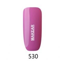530 Lollipop Lakier hybrydowy MAKEAR