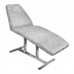 Pokrowiec na fotel kosmetyczny z logo