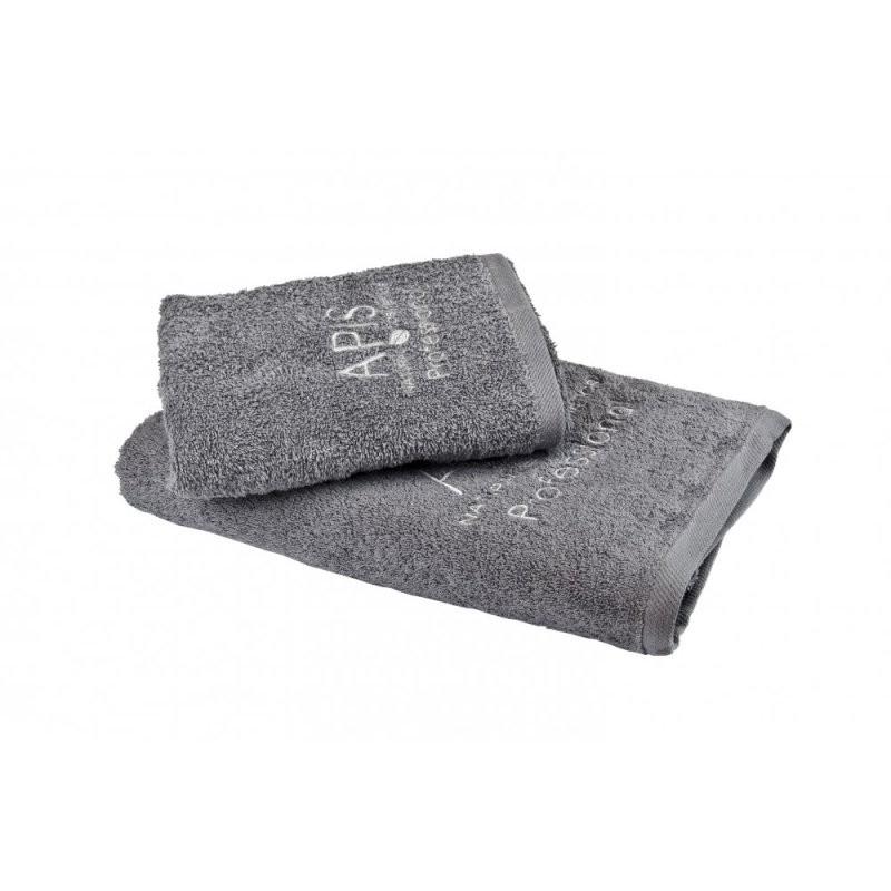 Ręcznik z logo APIS