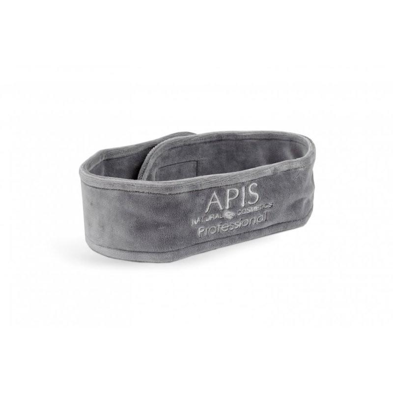 Opaska kosmetyczna z logo APIS