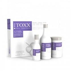 Profesjonalny zestaw do krioterapii włosów - Hair Toxx