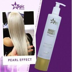 Magic Color Maska Tonująca Pearl Effect 350ml marki Magic Color