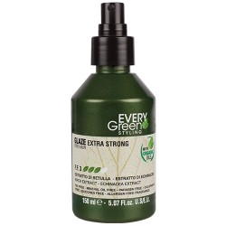 Fluid Do Stylizacji Extra Strong Styling - Every Green