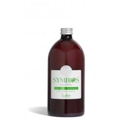 Szampon do włosów Symbios Peel & Hydro 500ml