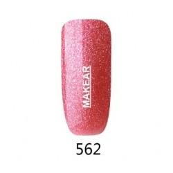 562 Lollipop Lakier hybrydowy MAKEAR