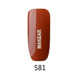 581 Lollipop Lakier hybrydowy MAKEAR