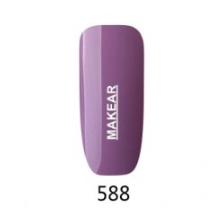 588 Lollipop Lakier hybrydowy MAKEAR