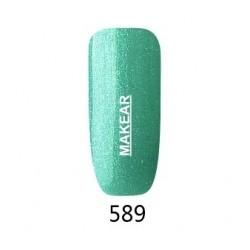 589 Lollipop Lakier hybrydowy MAKEAR