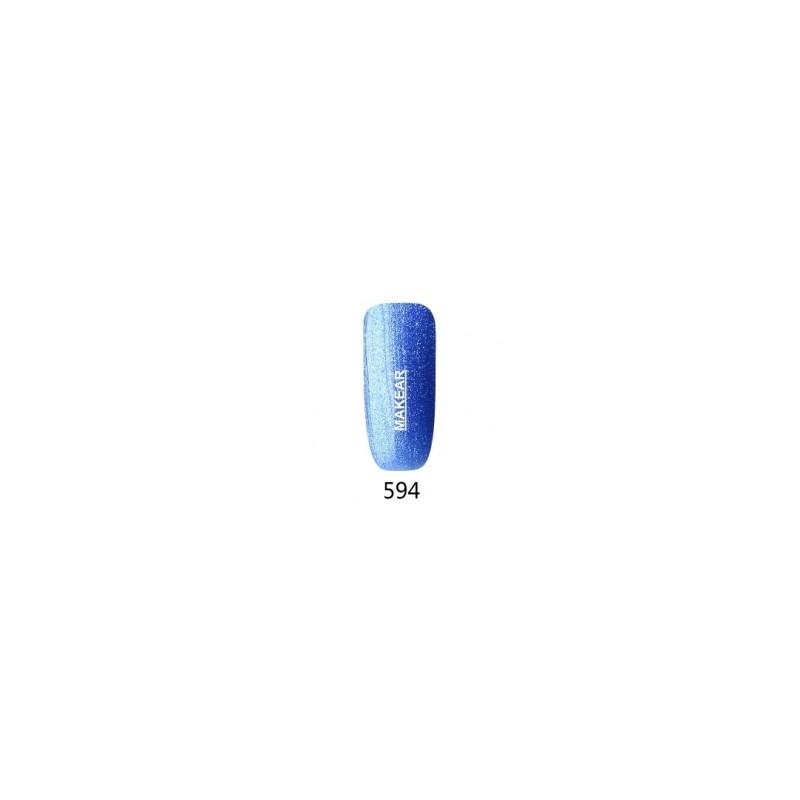594 Lollipop Lakier hybrydowy MAKEAR MAKEAR