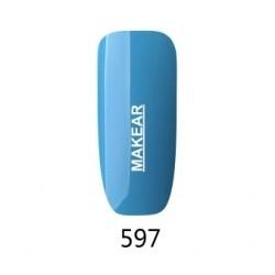 597 Lollipop Lakier hybrydowy MAKEAR