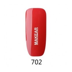 702 Glamour Lakier hybrydowy MAKEAR marki MAKEAR