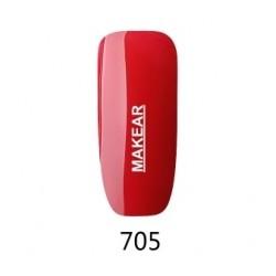 705 Glamour Lakier hybrydowy MAKEAR marki MAKEAR