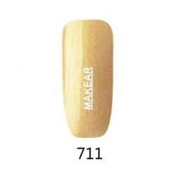 711 Glamour Lakier hybrydowy MAKEAR