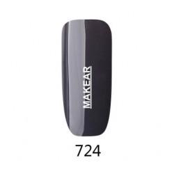 724 Glamour Lakier hybrydowy MAKEAR