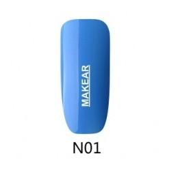 01 Neon Lakier hybrydowy MAKEAR marki MAKEAR